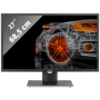 "Dell ""UltraSharp UP2718Q LED-Monitor (27"") 68.6 cm (4K UltraHD, 3840x2160 Pixel, 6ms, IPS, HDMI, DisplayPort)"""