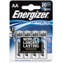 "Energizer ""1x4 ENERGIZER Ultimate Lithium Mignon AA LR 6 1,5V"""