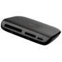 """Sandisk""""USB 3.1 ImageMate Reader for SD/CF & mSD SDDR-489-G47"""""""