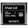 """Sony""""CFast 2.0 32GB"""""""