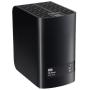 """Western Digital""""4TB My Cloud EX2 Ultra, NAS"""""""