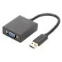 "Digitus""Adapter USB 3.0 > VGA"""