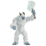 """Schleich Gmbh""""Eldrador Creatures Eismonster mit Waffe 42448"""""""