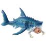 """Schleich Gmbh""""Eldrador Creatures Monsterfisch 42453"""""""