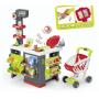 """Smoby [hardware/electronic] Supermarkt Mit Einkaufswagen""""Smoby [hardware/electronic] Supermarkt Mit Einkaufswagen"""""""