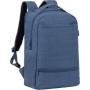 """Riva Case""""8365 Laptop Rucksack 17.3 blau"""""""