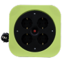 "Rev""Kabelbox S S-Box grün 10m"""