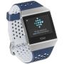 "Fitbit""Fitbit Ionic Adidas Edition tintenblau/eisgrau [EURO-Version]"""