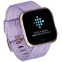 "Fitbit ""Versa Edition Smartwatch lavendel /rose gold"""
