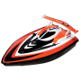 """Stadlbauer Marketing + Vertrieb Gmb""""RC Sea 2,4 GHz Race Boat, red 370301010"""""""