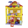 "Simba Dickie Vertriebs Gmbh ""Simba Dickie Vertriebs Gmbh [toys/spielzeug] Playbig Bloxx Peppa Pig Peppa House"""