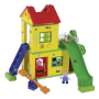 "Big ""PlayBIG Bloxx Peppa Pig Peppa Play House"""
