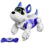 """Silverlit""""Pupbo - Blue Version"""""""