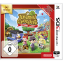 """3ds""""Animal Crossing: New Leaf - Welcome amiibo Selects 2DS 3DS Spiel"""""""