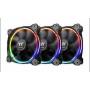 "Thermaltake""Gehäuselüfter Riing Plus 12 RGB SYNC Edition 3"""