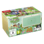 "Nintendo ""New Nintendo 2DS XL Konsole Animal Crossing Edition + AC: New Leaf Welcome amiibo [EURO-Version, Regio 2/B]"""
