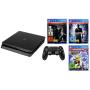 "Sony""PlayStation 4 Slim 1TB, Spielkonsole"""