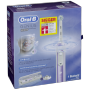 "Braun ""Oral-B Genius 10100 S Orchid purple"""