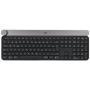 "Logitech""Craft Advanced, Tastatur [DE-Version, German Keyboard]"""