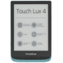 """Pocketbook Touch Lux 4 - Emerald (pb627-c-ww)""""PocketBook Touch Lux 4 - emerald (PB627-C-WW)"""""""