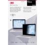 """3m""""Blickschutzfilter - Notebook-Privacy-Filter - 31,2 cm wide (12.3"""" wide) - Schwarz (7100167660) [DE-Version, German Keyboard]"""""""