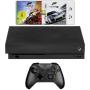 "Microsoft""Xbox One X Forza Horizon 4 & Forza MS 7"""