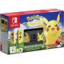 "Nintendo Switch""Switch Konsole Pokemon Pikachu Bundle Software Vorinstalliert"""