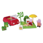 "Big ""PlayBIG Bloxx Peppa Pig Picnic Fun"""