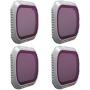 """Pgytech""""Filter 4er Set Advanced ND für DJI Mavic 2 Pro"""""""