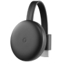 "Google ""Chromecast III, Streaming-Client"""