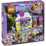 """LEGO""""Friends 41366 Olivias Cupcake-Café"""""""