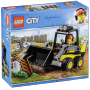 """LEGO""""City 60219 Frontlader"""""""