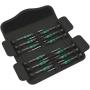 "Wera""Tools Kraftform Micro-Set/12 SB 1 Set Standard screwdriver (5073675001)"""