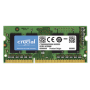 "Crucial ""2GB DDR3 1066 MT/s CL7 PC3-8500 SODIMM 204pin for Mac"""