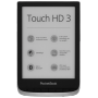 "Pocketbook ""Pocketbook Touch HD3 metallic grey"""