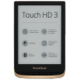 "Pocketbook ""Touch HD 3 Spicy Copper - E-Book-Reader - 16 GB (PB632-K-WW)"""