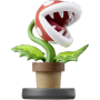 "Multiplattform ""amiibo Piranha-Pflanze - Super Smash Bros.-Spielfigur"""