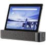 """Lenovo""""Tab M10 ZA480125DE 16GB WiFi Tablet PC schwarz + Smart Dock"""""""