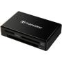 "Transcend""Card Reader Transcend TS-RDF8K2 USB3.0 All-in-1 Multic. Rea."""