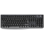 """Logitech""""K 120 Keyboard OEM USB black [DE-Version, German Keyboard]"""""""