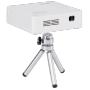"""Acer""""C202i - DLP-Projektor - 300 lm - WVGA (854 x 480) - 16:9 (MR.JR011.001)"""""""