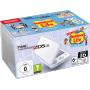 "Nintendo""New Nintendo 2DS XL Weiß + Lavendel inkl. Tomodachi Life [EURO-Version, Regio 2/B]"""