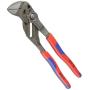 "Knipex""KNIPEX Zangenschlüssel grau atramentiert 250 mm"""