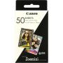"Canon""ZINK - Selbstklebend - 50 x 76 mm 50 Rolle(n) Fotopapier - für Canon Zoemini"""