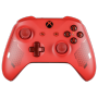 "Xb-one ""Xbox One Wireless Controller mit 3,5mm-Klinkenstecker Sports Red Special Edition [DE-Version]"""