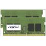 "Crucial""- DDR4 - 8 GB: 2 x 4 GB - SO DIMM 260-PIN - 2400 MHz / PC4-19200 - CL17 - 1.2 V - ungepuffert - nicht-ECC"""