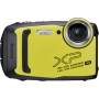 "Fuji""FinePix XP140 yellow"""