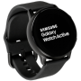 "Samsung ""Galaxy Watch Active (SM-R500) black (SM-R500NZKADBT)"""