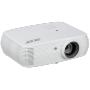 "Acer""P5530i Projektor Full-HD, 4.000 ANSI Lumen, 20.000:1 Kontrast, DLP, inkl. WLAN"""