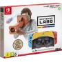 "Nintendo Switch""Labo Toy-con 04 Vr-set-basispaket (toy-con-vr-brille + Toy-con-blaster) [DE-Version]"""